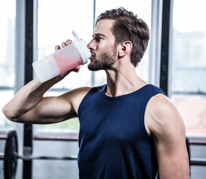 These Are The 6 Best Supplements To Boost Muscle