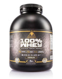 Alpha G3netics -100% Whey 2.27 kg - SuppsAustralia.com.au