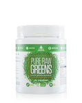 Alpha G3netics - PURE RAW GREENS - SuppsAustralia.com.au