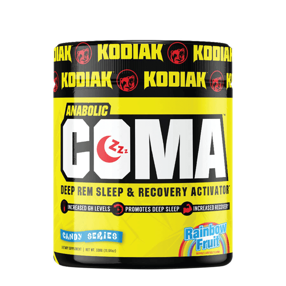 Kodiak - Coma Deep sleep & recovery (30 serves)