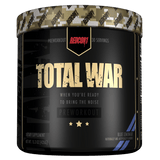 REDCON1 - TOTAL WAR® Preworkout (30 serves) - SuppsAustralia.com.au