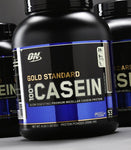 Optimum Nutrition - GOLD STANDARD  100% CASEIN PROTEIN - 909g (26 serves) - SuppsAustralia.com.au