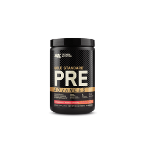 Optimum Nutrition - Gold Standard Pre Advanced (30 serves)