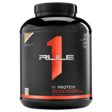 Rule 1 - R1 Protein isolate (76 serves 5LB tub)