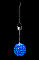 Solar Crystal Ball Light - Colour Changing LED