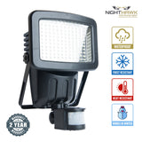 120 Solar Security Light With Motion Sensor Outdoor Lights Waterproof