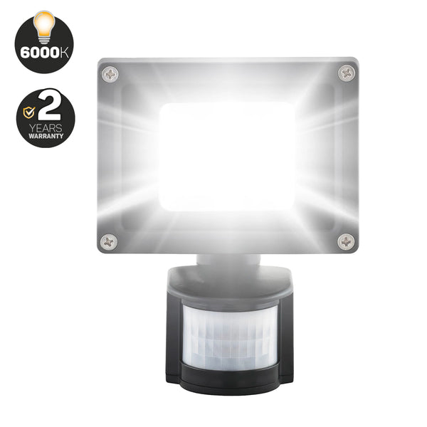 Super LED Solar Security Light