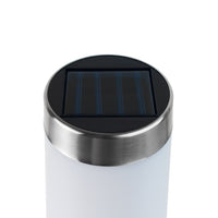 Contemporary Solar Post & Wall Lights Replacement Cap