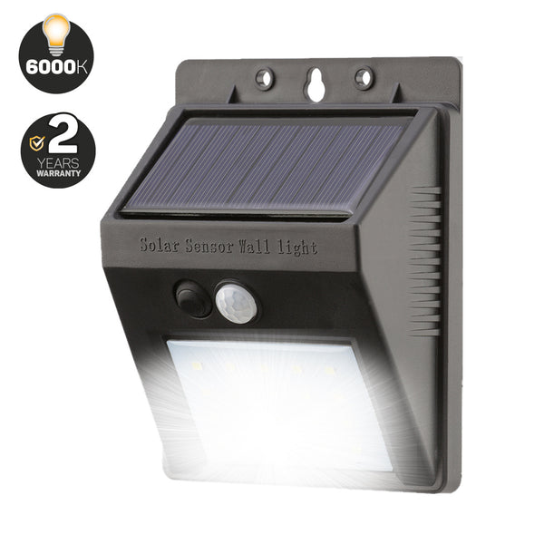 20 LED Solar Security Light