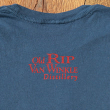 Pappy Old Rip Van Winkle T-Shirt With But Always Fine Bourbon