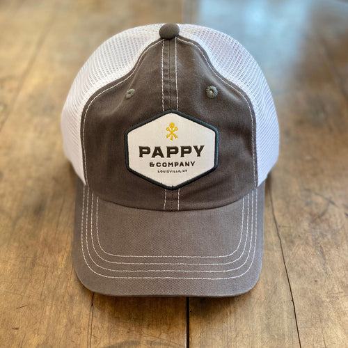 Pappy & Company Trucker Hat