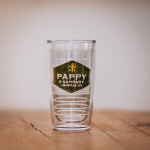 Pappy & Company Tervis Tumbler 16 ounce