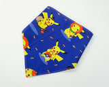 Pikachu Patch