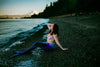 Mermaids are Real - Mermaid Azzura