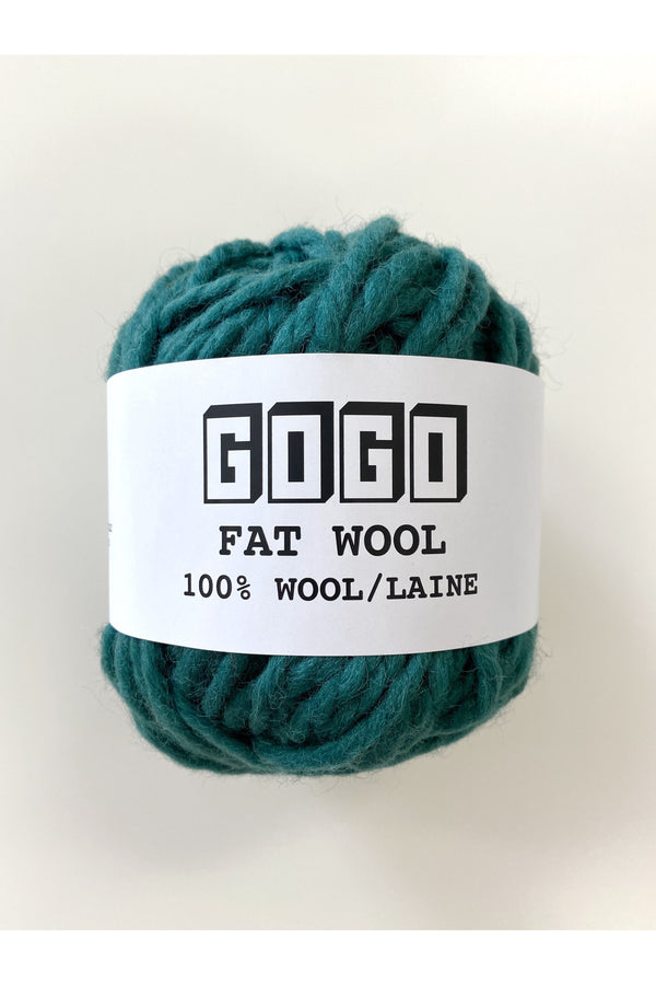 FAT WOOL - Forest