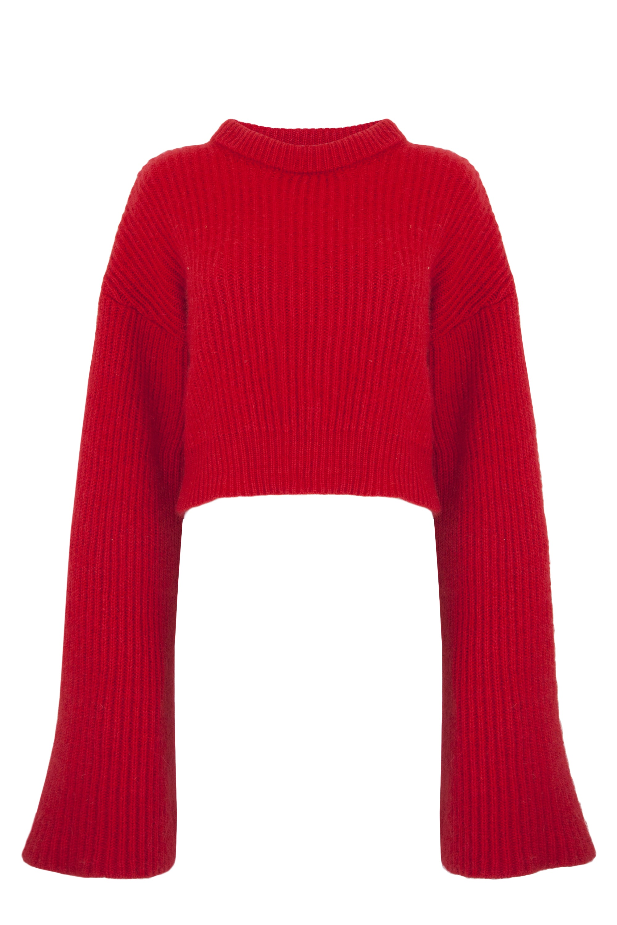 The Fisherman's Rib Jumper