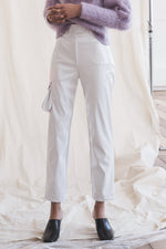 """Stephanie"" Cropped Pants"