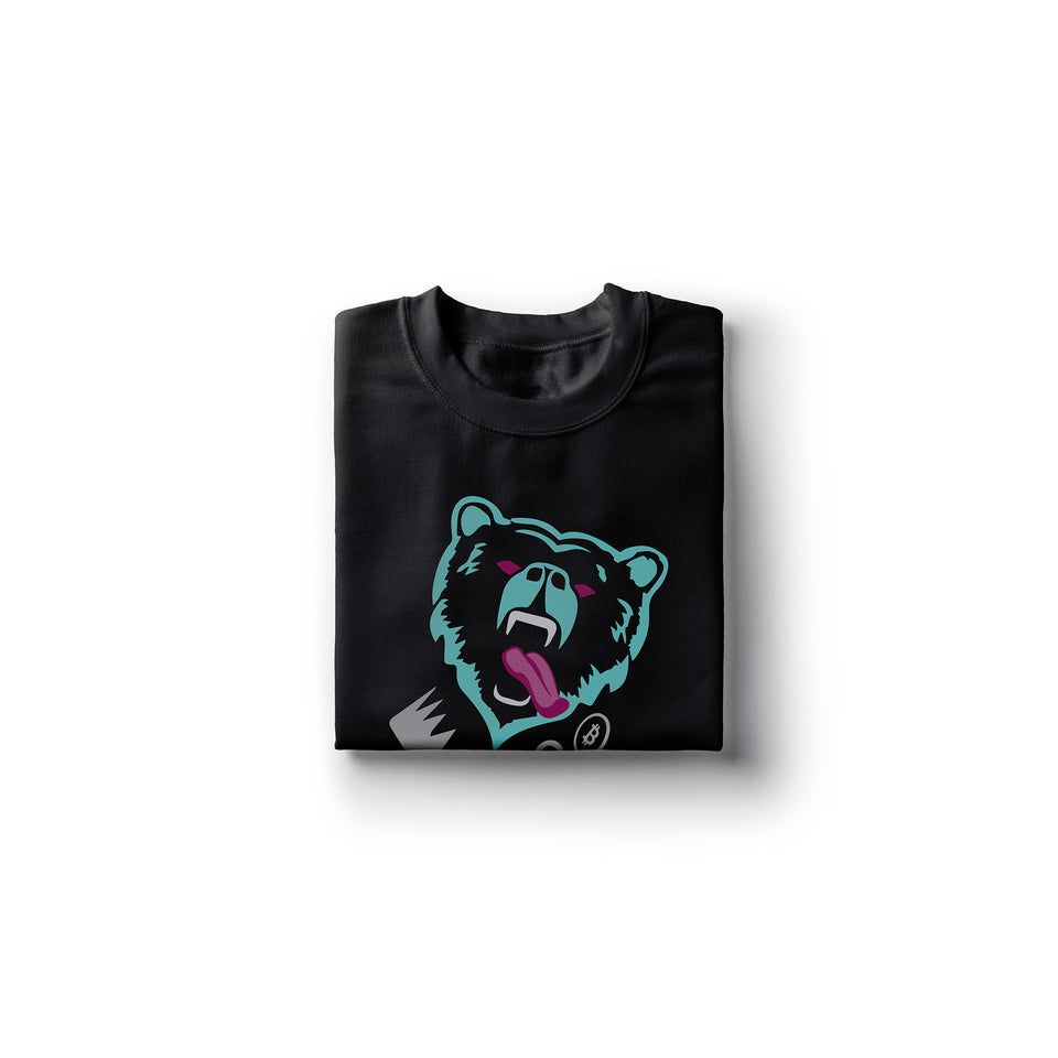 Bear Trap - Encrypted Apparel