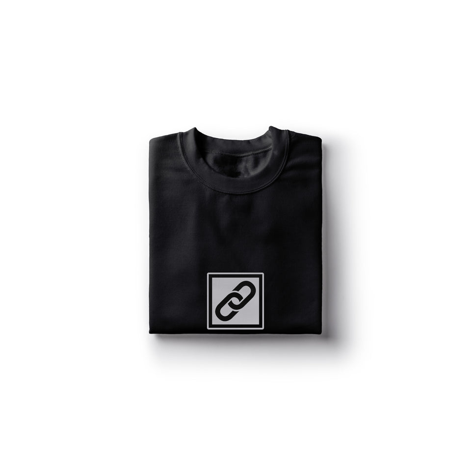 Blockchain Tee - Encrypted Apparel