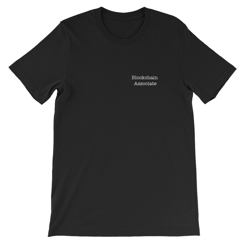 Blockchain Associate - Encrypted Apparel