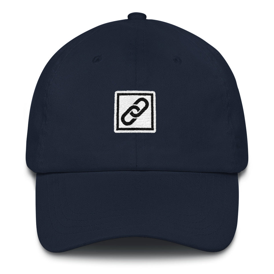 Blockchain Dad Hat