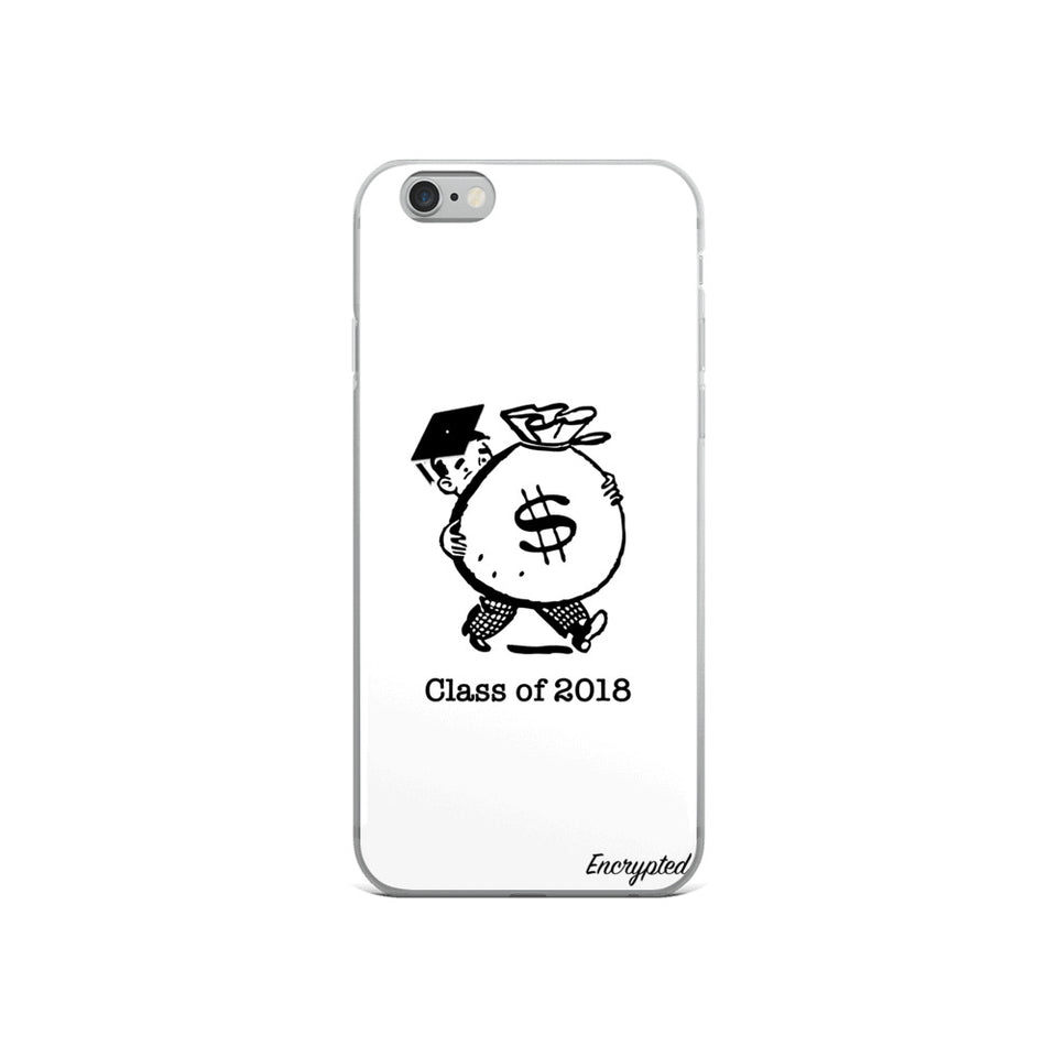 Smart Money (iPhone) - Encrypted Apparel