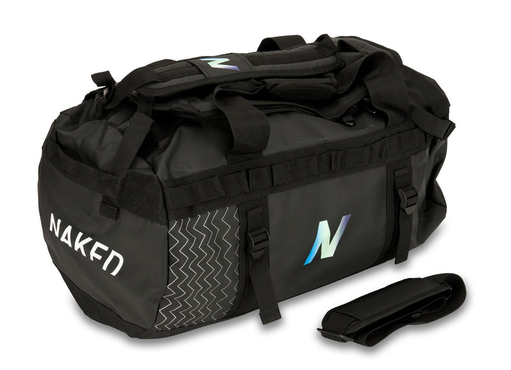 Naked Hockey Naked Duffel Bag