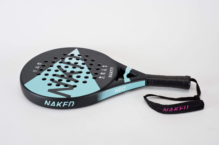 Naked Hockey Naked Neo Padel