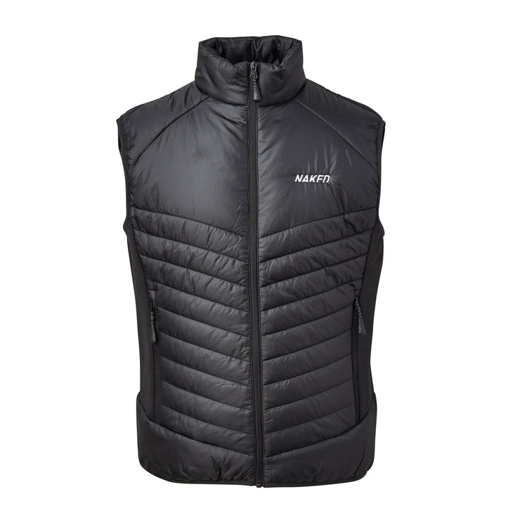Naked Hockey Jacket Naked Pro Body Warmer - Unisex