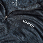 Naked Hockey Naked UltraTech Long Sleeve Training Top