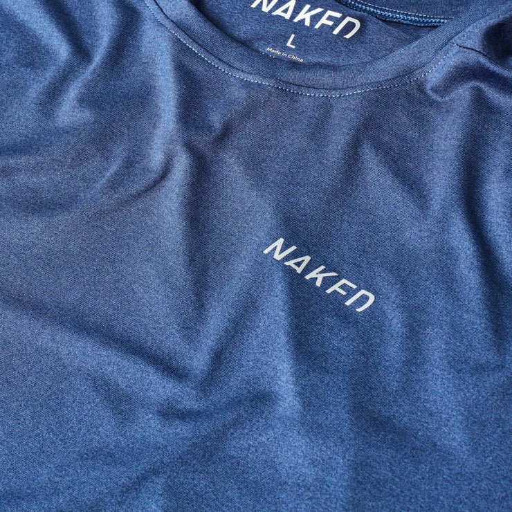 Naked Hockey Naked UltraTech Training T