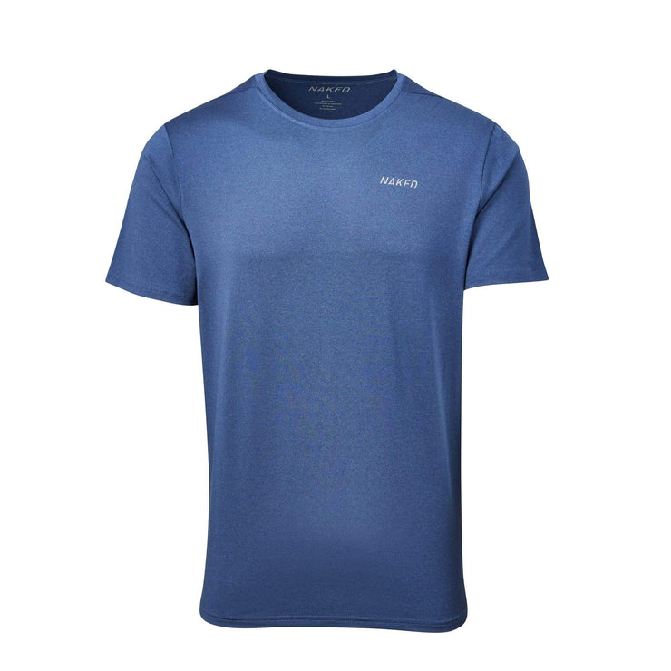 Naked Hockey S / Ice Blue Naked UltraTech Training T