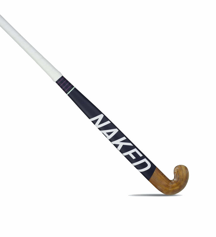 Naked Hockey stick Naked Woodi Indoor (Senior)