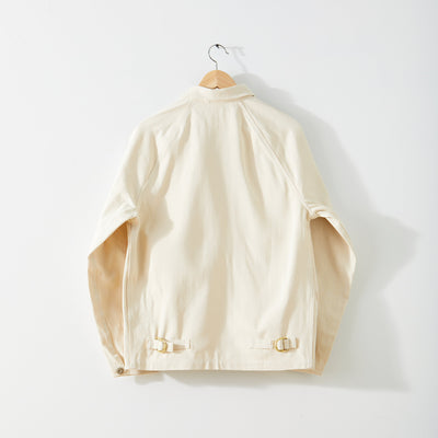 The Shop Jacket - ginewusa
