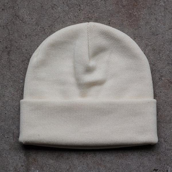 GINEW X DUCKWORTH KNIT HAT