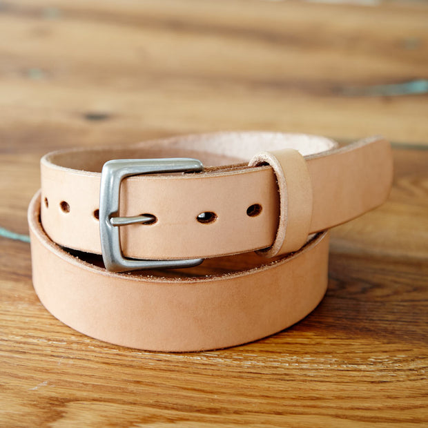 Cast Belt - hand made in America