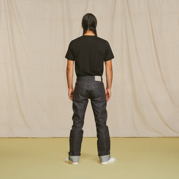 Crow Wing Jean