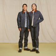 Thunderbird Jacket | White Oak® Cone Mill Denim