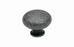Andrew Claire Collection 31mm Mushroom Knob Antique Silver (AC-928.AS)