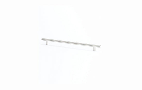320mm Bar Pull Brushed Nickel - Tempo Collection