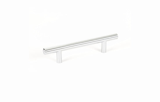 96mm Bar Pull Polished Chrome Tempo Collection