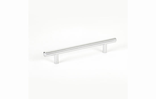 128mm Bar Pull Polished Chrome Tempo Collection