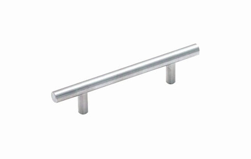 "3-3/4"" Bar Pull Sterling Nickel"