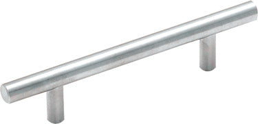 "3-3/4"" Bar Pull Stainless Steel"