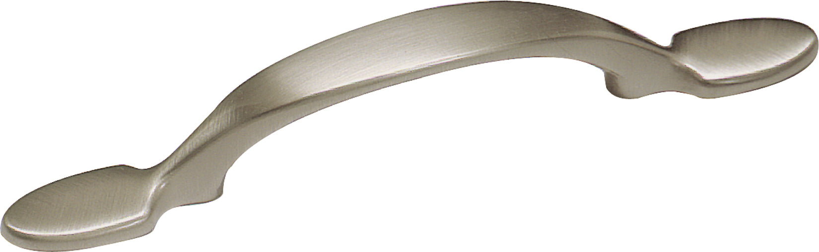 "3"" Handle Cabinet Pull Satin Nickel - Allison Value Collection"