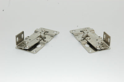 1 pr. Hinges for Tilt Out Tray