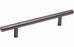 "Andrew Claire Collection 10"" Bar Pull Oil Brushed Bronze"