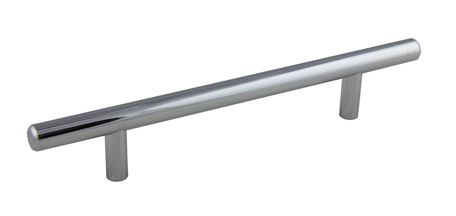 "Andrew Claire Collection 8"" Bar Pull - Polished Chrome"