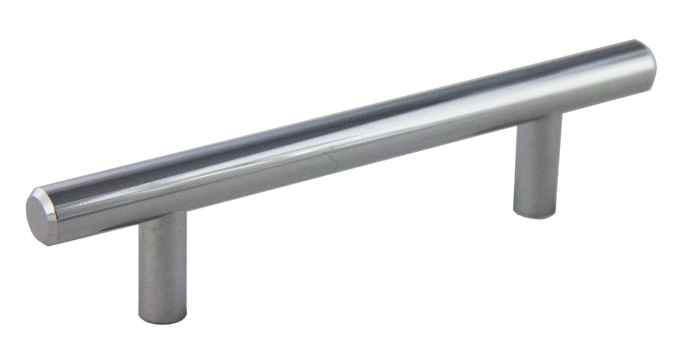 "Andrew Claire Collection 6"" Bar Pull - Polished Chrome"