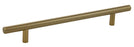 "Andrew Claire Collection 10"" Bar Pull Rose Gold"